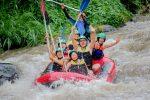 new gangga rafting on the river 2