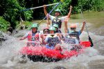 new gangga rafting on the river 3