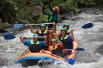 new gangga rafting on the river 6