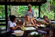 ubud finest Balinese cooking class