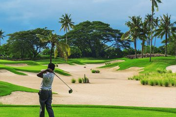 come play a round with us at Bali's best golf courses