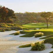 bali leading golf course