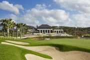 golf courses in bali- nusa dua's leading course
