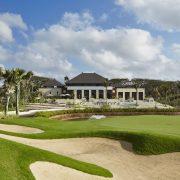 golf courses in bali- nusa dua's leading course