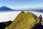bali best Mount Batur Live Crater Morning Walk tour