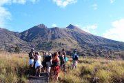celebrate life and enjoy Bali's best Mount-Batur Sunrise Point After Dawn tour