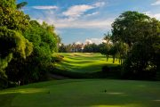 golf courses in bali tours