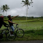 bali cycling tour is the perfect way to spend your day