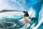 find the best of bali's waves on our bali surf tour