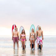 have the best time with your friends on bali's leading surf tour