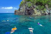you will love snorkeling in bali