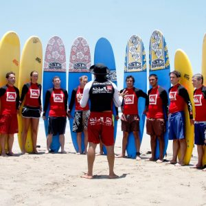 bali best group surf tour