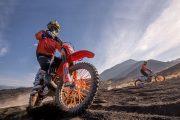leading mountain motocross tour in bali