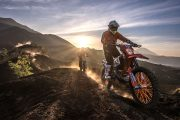 bali leading motocross tour