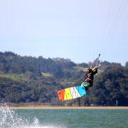 kite surfing bali tour