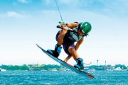 bali leading kite surfing tour