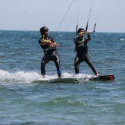 kite surfing bali the leading kite surfing tour