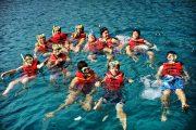 bali's best snorkeling tour in nusa dua