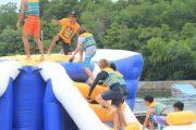 Bali wake park Aqua Land