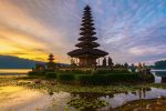 the best Beratan lake Temple Bali tour