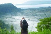 explore more of bali and see the Kintamani view tour