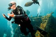 learn with the leader on Scuba Diving Bali - Scuba Diving advanced Certification