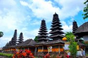 best tour of Taman-Ayun-bali