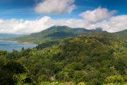 Twin-lakes-Bedugul View is the best cultual tour in Bali