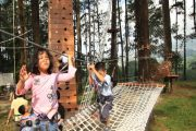 bali tree top is great for kids