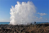 Nusa Dua Water Blow Tour