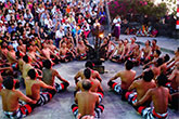 Kecak and Fire Show Tour
