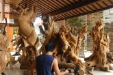 Mas Village Wood Carving Tour