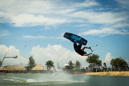 Bali wake park time for some serious air