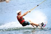 Bali wake park great for kids
