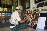 Batuan Painter Tour