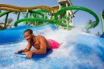 waterbom park bali flow rider