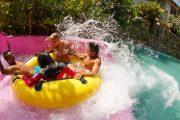waterbom park bali making a splash